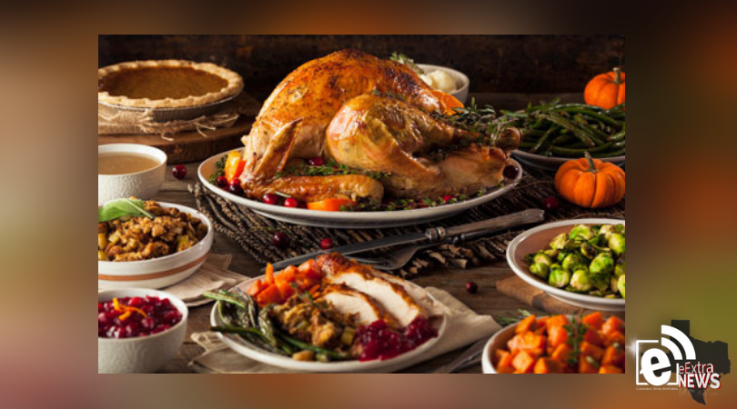 Food safety tips for your holiday turkey