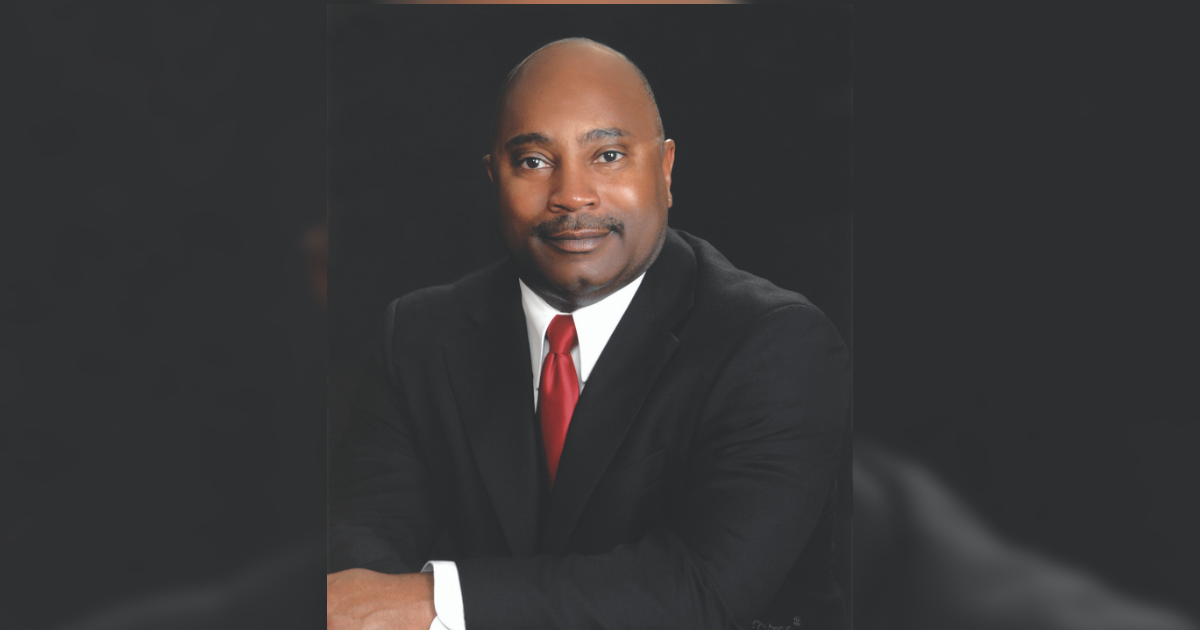 PJC names Kenneth Webb 2018 Annual Fund Chair
