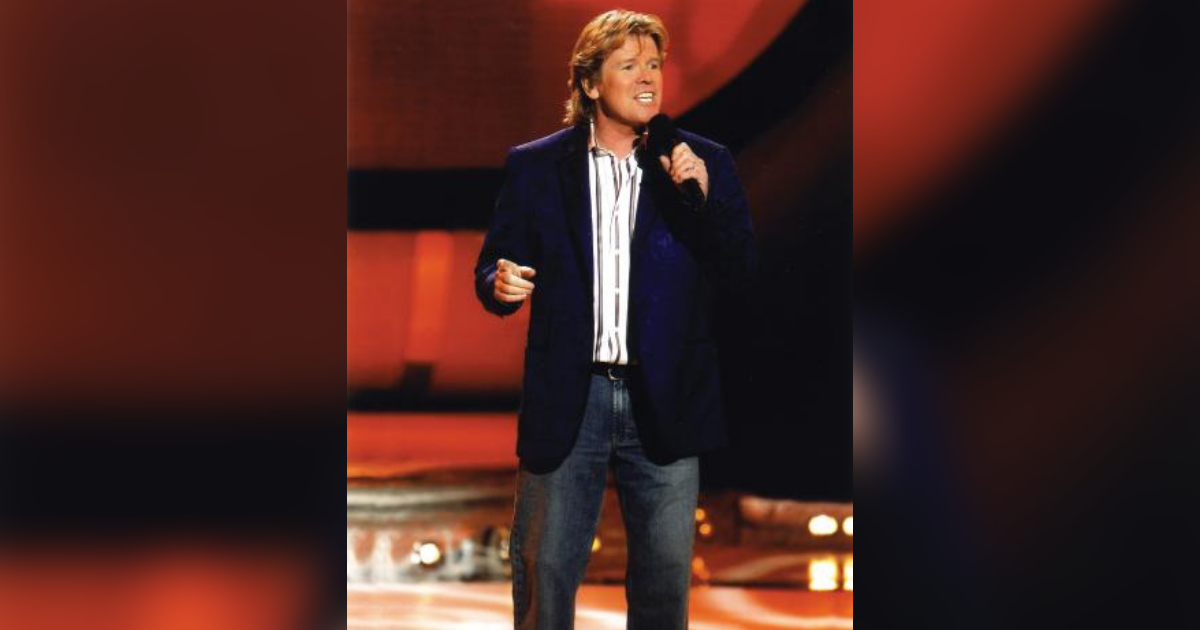 Herman's Hermits starring Pete Noone to perform at Whatley Center