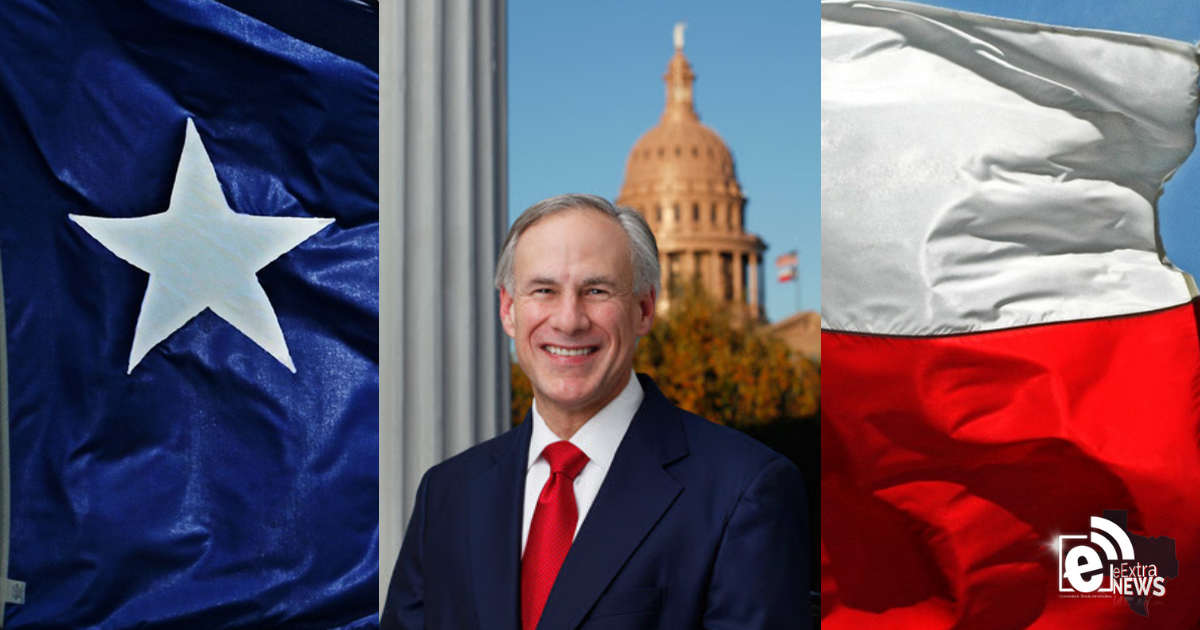 Texas Governor Greg Abbott to attend American SpiralWeld ground-breaking in Paris