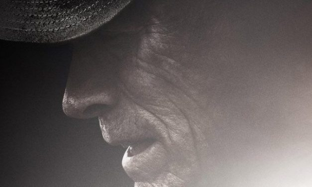 Practicing resurrection: A cruciformed review of Clint Eastwood's 'The Mule'