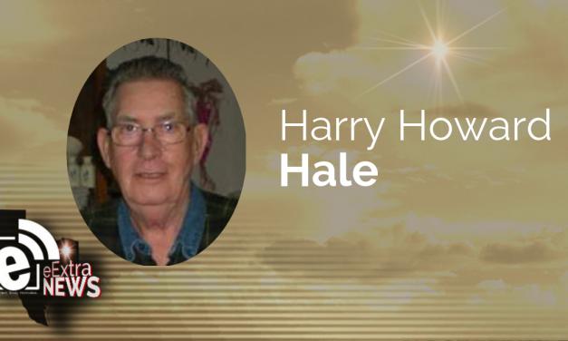 Harry Howard Hale of Arthur City, Texas