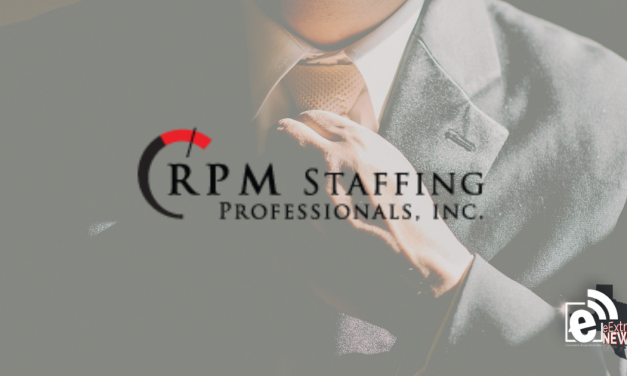 RPM Staffing honored at Texas Workforce Conference in Houston