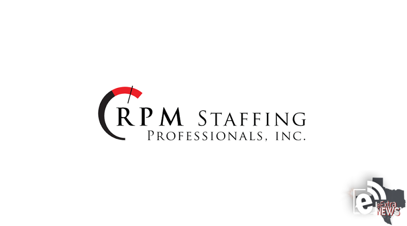 RPM Staffing honored at Texas Workforce Conference
