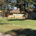 Four bedroom home for sale in Reno, Texas    $275,000