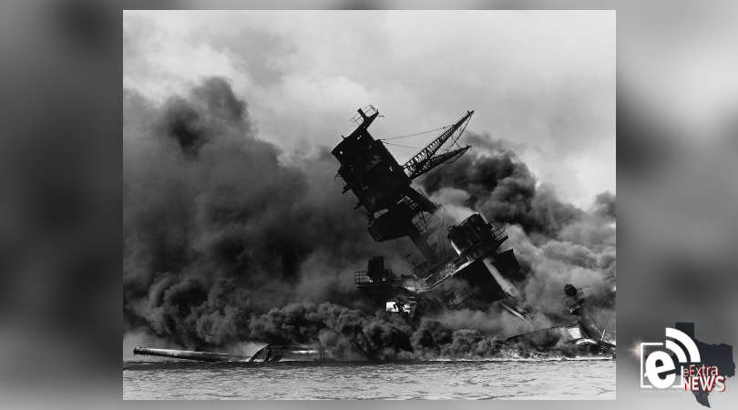 Presidential Proclamation on National Pearl Harbor Remembrance Day, 2018