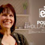 Healthy High Energy Mocha Coffee || Polly the Food Snob