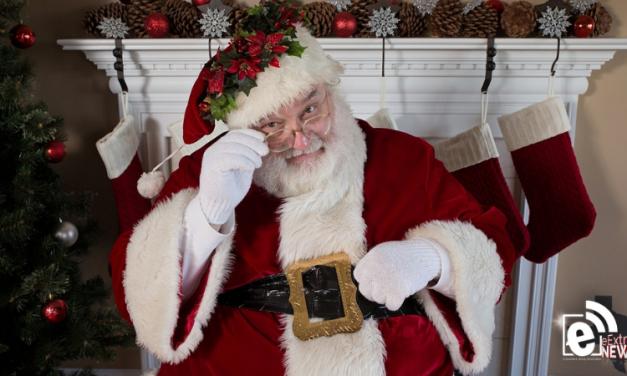 Central Presbyterian Day School's 14th annual Christmas with Santa is Dec. 9