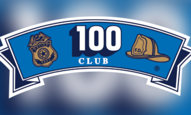 Support LEOs and join the 100 Club || Law Enforcement Appreciation Day