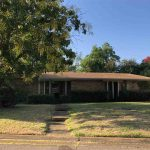 Three bedroom home for sale in Paris, Texas    $119,900