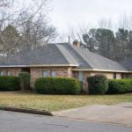 Three bedroom home for sale in Paris, Texas    $199,000