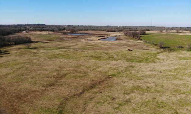 Cattle Ranch for sale in Idabel, Oklahoma || 2,495,000