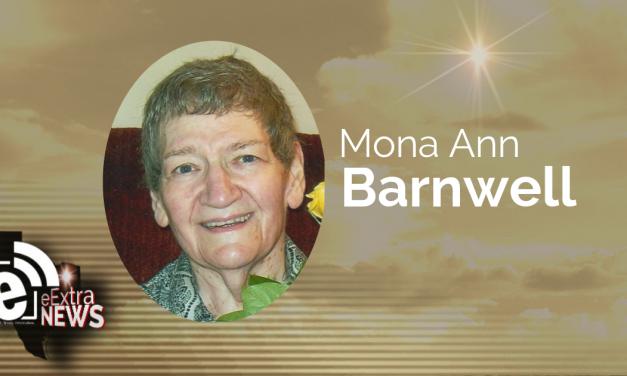 Mona Ann Barnwell of Denver, CO/Detroit, Texas