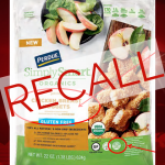 Organic ready-to-eat chicken nuggets recalled nationwide