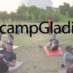 Camp Gladiator comes to Paris || Seeking personal trainers