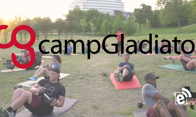Camp Gladiator comes to Paris    Seeking personal trainers