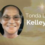 Tonda Lea Kelley of Paris, Texas