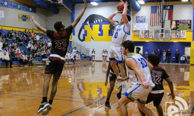 Panthers hold on for victory over Leopards