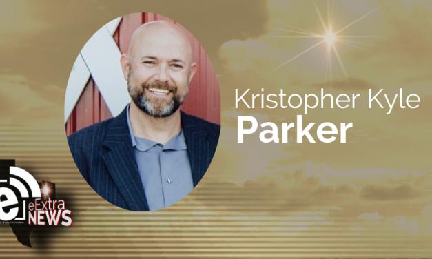 Kristopher Kyle Parker of Paris/Frisco, Texas