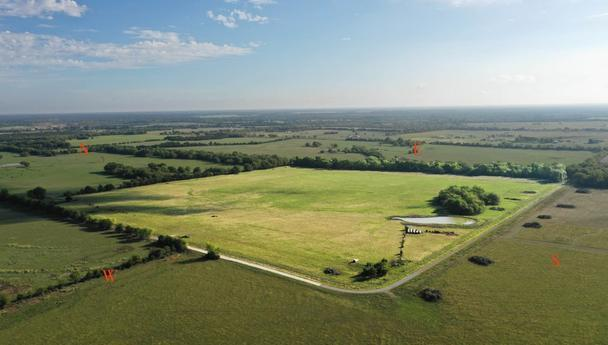 52.65 acres for sale in Blossom, Texas || $142,300