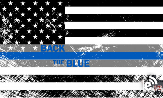 Show your support for National Law Enforcement Appreciation Day