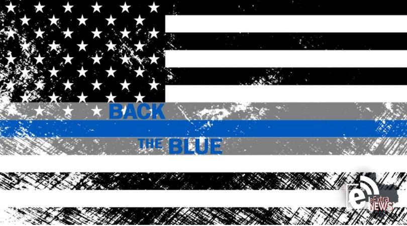 VIDEO || National Law Enforcement Appreciation Day
