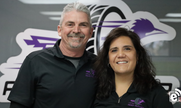 Road Runner Service and Tire welcomes new owners || Scott and Kristi Hearne