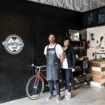 New cycling shop rolls into Paris