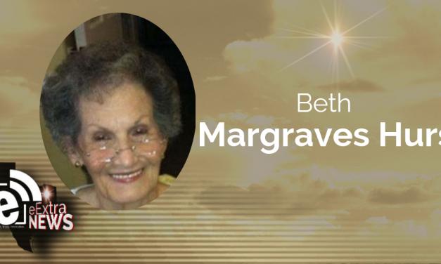 Beth Margraves Hurst of Paris, Texas