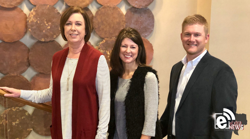Liberty National Bank announces three promotions