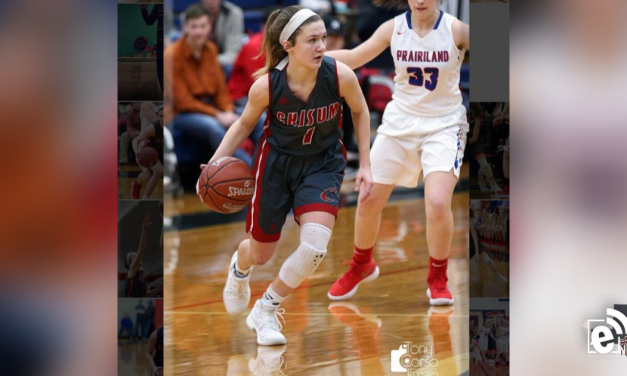 Chisum athlete needs your vote to win statewide player of the week