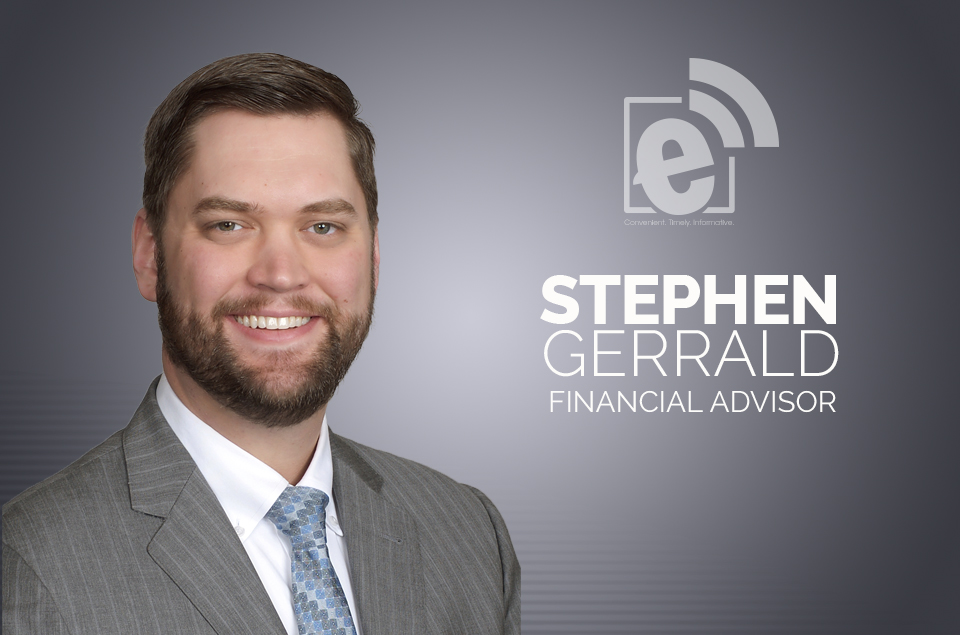What should you do with an inheritance? || Stephen Gerrald