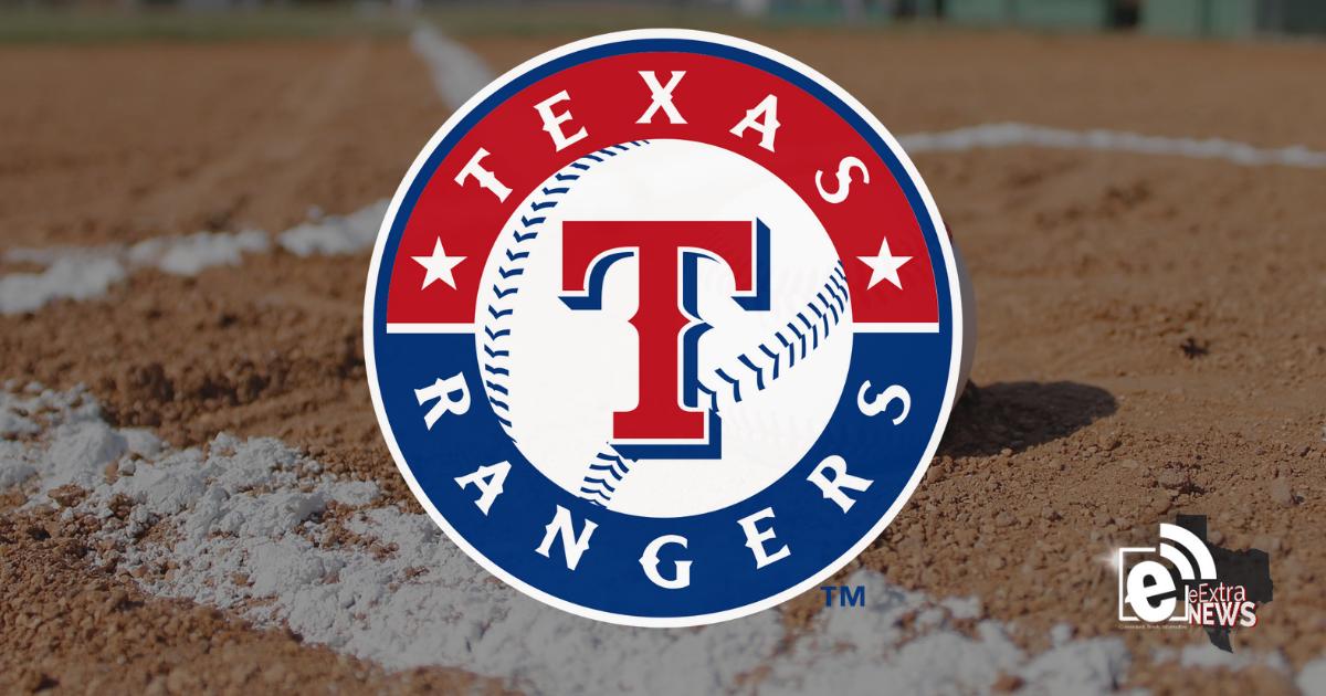 Texas Rangers Foundation to visit Paris for grant presentation to Paris Optimist Foundation