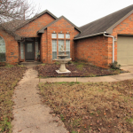 Executive home in town for sale in Reno, Texas    $212,000