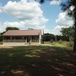 112 acre home for sale in Bagwell, Texas || $365,000