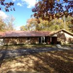 Country home and land for sale in Powderly, Texas || $264,900