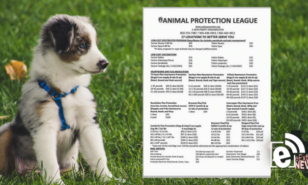 Animal Protection League scheduled for Feb. 28 at Atwoods