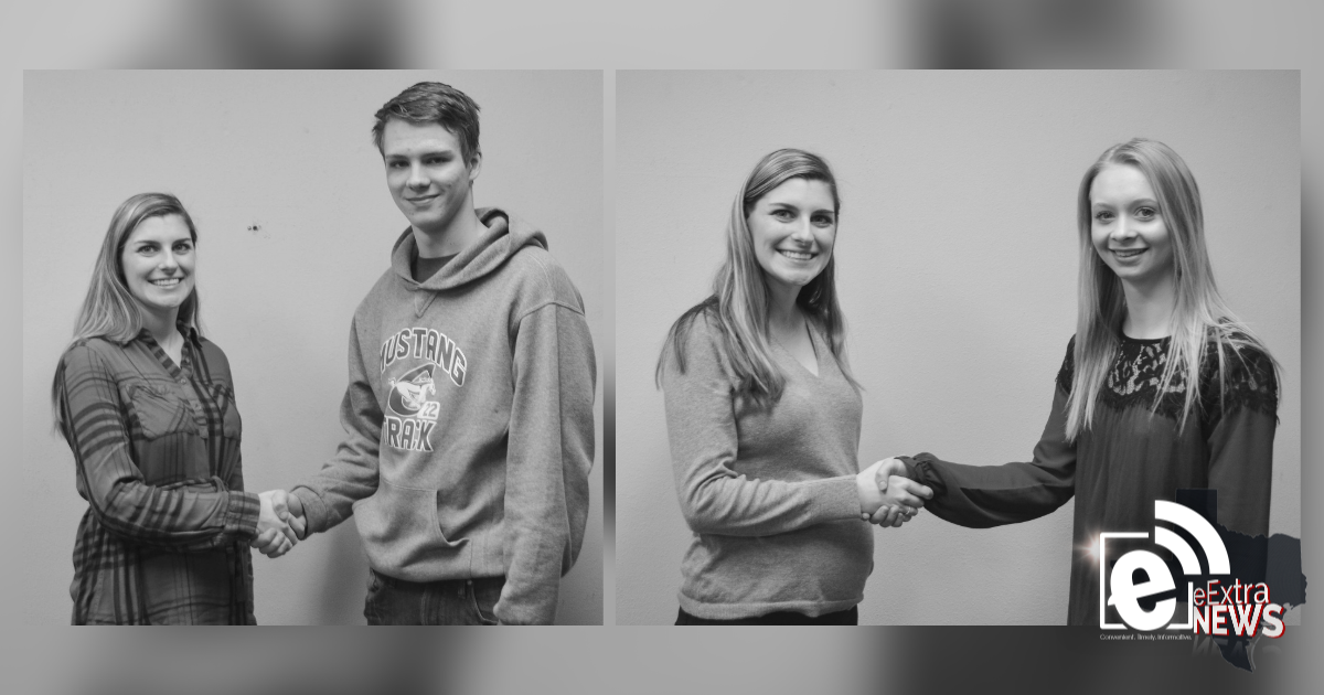 Lamar Electric Co-Op Youth Tour winners announced ...