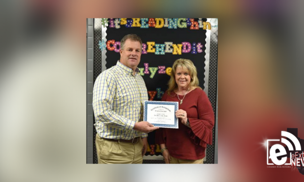 NL recognizes January's school bus driver || Keeping students safe