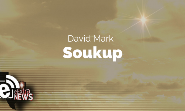 David Mark Soukup || Obituary
