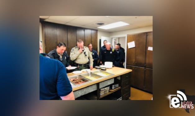 Free first responder breakfast || April 6, 2019