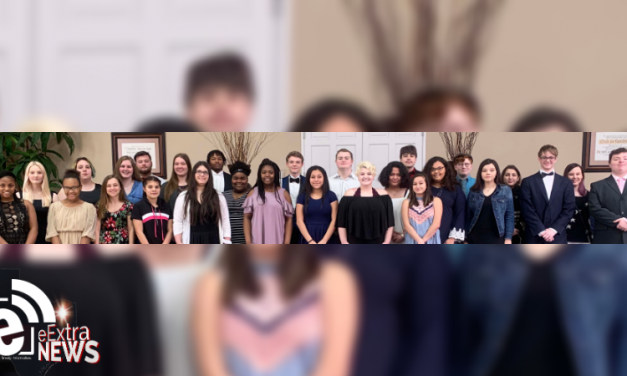 PHS choir students win medals at UIL event