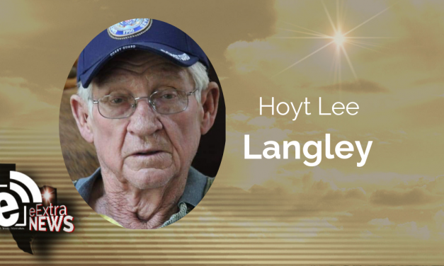 Hoyt Lee Langley of Paris || Obituary