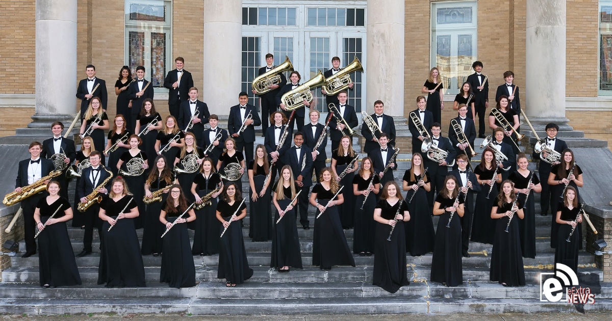 NL Symphonic Band invites public to free concerts