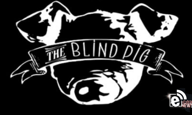 Book bar opening soon in Paris    The Blind Pig, serving wine, coffee and food