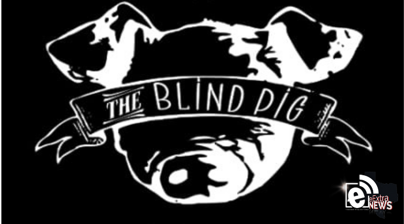 Book bar opening soon in Paris || The Blind Pig, serving wine, coffee and food