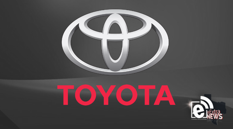 Toyota launches military rebate program