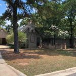 Four bedroom home for sale in Paris, Texas    $149,000