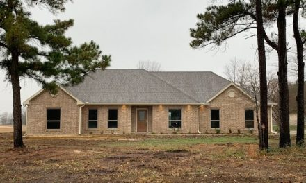 New home for sale in Paris, Texas || $229,900
