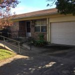 Three bedroom home for sale in Clarksville, Texas || $60,000